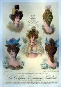 how to style hair for 1900 hairstyles in fashion history 1900 1920