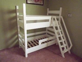 Toddler Bunk Beds Plans Toddler Bunk Bed Ideas Woodworking Projects Plans