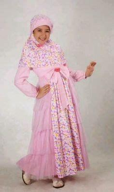 Winter Jacket Anak Perempuan Winter Collection yuk intip koleksi busana muslim terbaru 2016 untuk anak perempuan karena dengan busana