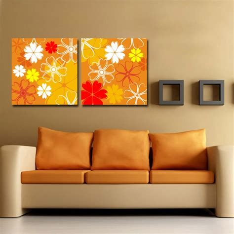 wall pattern for living room wholesale abstract geometric pattern oil painting print on