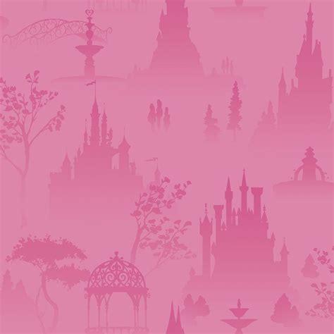 disney toile wallpaper york wallcoverings disney scenic princess toile wallpaper
