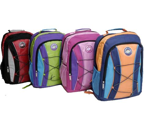 china school bag backpack wd 26529 china school bag