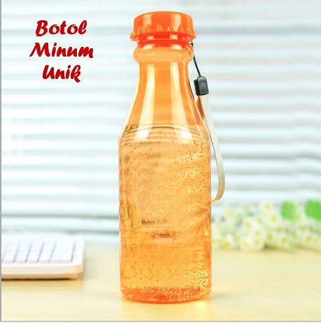 Botol Minum Unik Bpa Free Anti Tumpah 550 Ml X447 jual botol minum unik bpa free anti tumpah bisa
