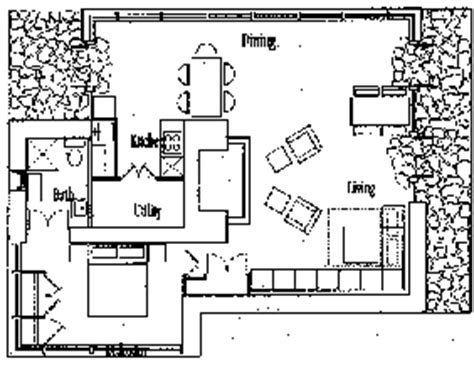 seth peterson cottage floor plan not pc seth peterson cottage frank lloyd wright updated