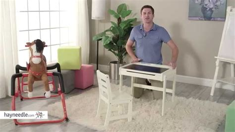 lipper chalkboard storage desk and chair set lipper chalkboard storage desk and chair set ivory