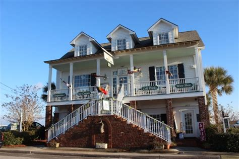 Swansboro Hill Apartments Jacksonville Nc Historic Downtown Swansboro Walking To Shops Vrbo