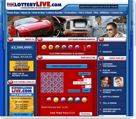 lotto homepage winning lotto numbers az