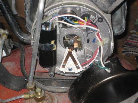craftsman 30 gallon air compressor capacitor 6 hp 30 gal 1 stage compressor won t start trips breaker fyi forum bob vila