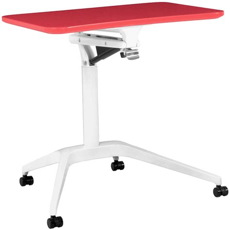Adjustable Computer Desk In Computer And Laptop Carts Adjustable Laptop Desks