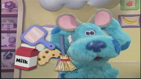 Blues Room Snacktime Playdate by Blues Clues Show Quot Blue S Room Snacktime Playdate