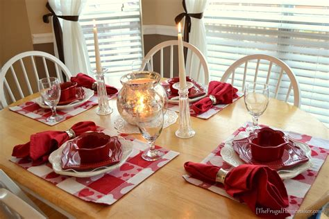 valentines day tablescapes s day tablescape tablesetting