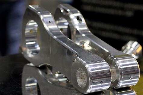 best engine tech what makes a top fuel connecting rod special