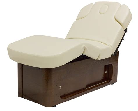 electric massage bed mirrage fully electric massage and facial bed luxury