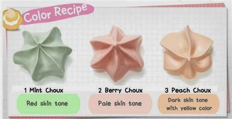 whatever gives review etude house baby choux