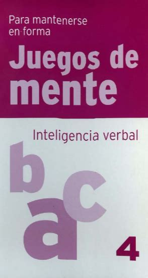 libro 1001 juegos de inteligencia ideas para jugar y festejar colecci 243 n de libros juegos de mente libros de agilidad mental en