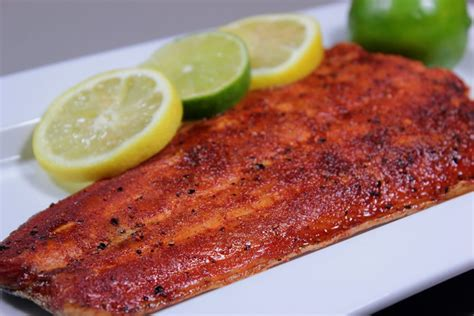 cool smoked salmon with citrus smoking meat newsletter