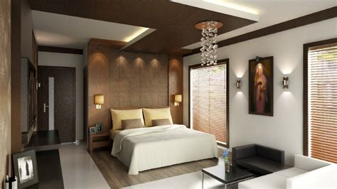 designer paint modern bedroom 3d model kerala model home plans