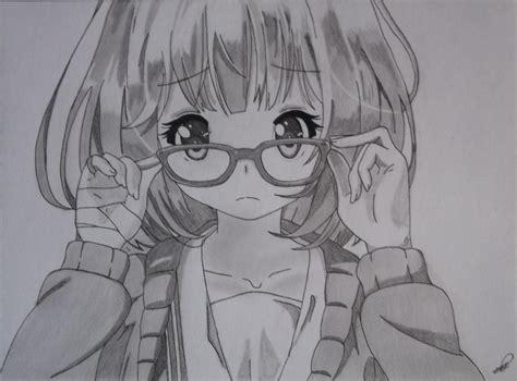 imagenes de anime kawaii en dibujo dibujo anime dibujos pinterest manga anime dibujos