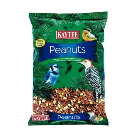 kaytee 174 peanut wild bird food bird seed food ace
