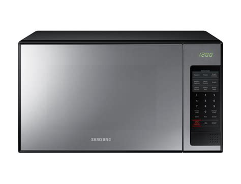 Daftar Microwave Oven Samsung me0113m1 mwo with black glass mirror 32 l me0113m1 xfa samsung south africa