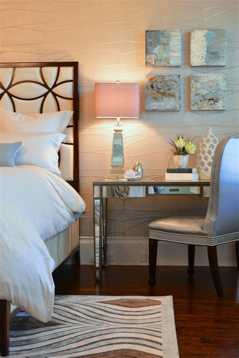 14 ideas for small bedroom decor hgtv s decorating