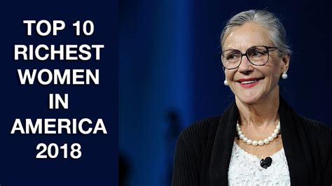 top 10 richest in palestine net worth 2018 page 10 of 10 eliteshared top 10 richest in america in 2018 walton jacqueline mars other with top