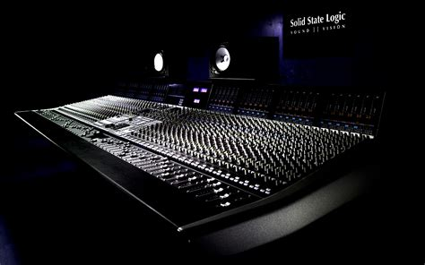console musicale console sound