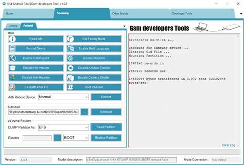 mp145 reset tool download برنامه ویژه معرفی ابزار جدید و کار آمد gsd android tool