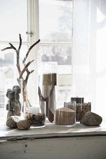 Naturally Home Decor Best 25 Decorating Ideas On Pinterest Decorative Pebble Color And