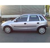 2002 Opel Corsa C – Pictures Information And Specs  Auto