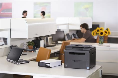 Office Printing by 5 Reasons For A Managed Print Solution Just Tech