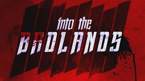 Into The Lands by Into The Badlands Hd Wallpapers