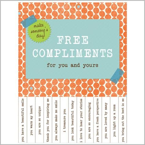 take a compliment 50 posters to pin and treasure books look cookbook diy graphic design recipes free