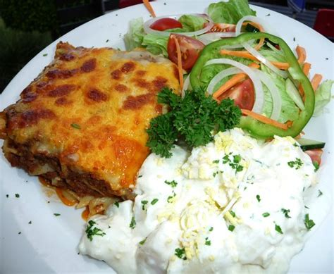 home cooked meals chicken schnitzel picture of the