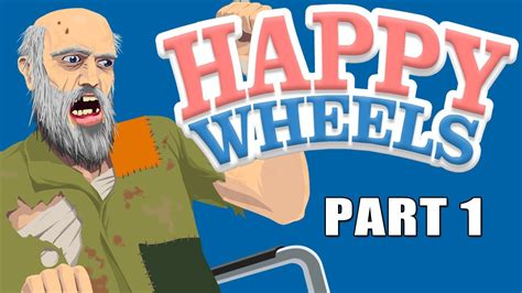 happy wheels full version download zip let s play happy wheels pogo man part 1 youtube
