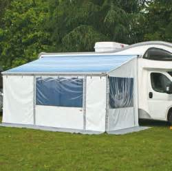 restaurant reservation motorhome awnings
