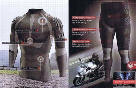 Motorrad Ohne Hose by Herren Motorrad Funktionsw 196 Sche Unterw 228 Sche Funktions