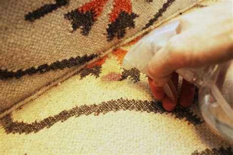 how to clean throw rugs how to clean an area rug by roselawnlutheran