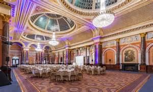 Wedding Hall Gibson Hall Dish