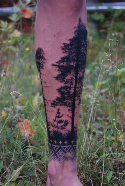 pinterest tattoo forest gorgeous forest tattoo bohemian tattoos pinterest