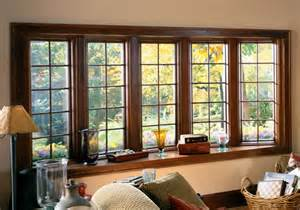 Anderson Bow Windows Windows Gallery Magnolia Home Remodeling Group Nj