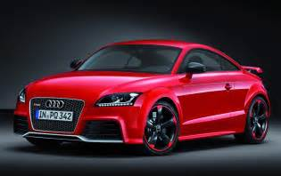 2013 Audi Tt 2013 Audi Tt Information And Photos Momentcar