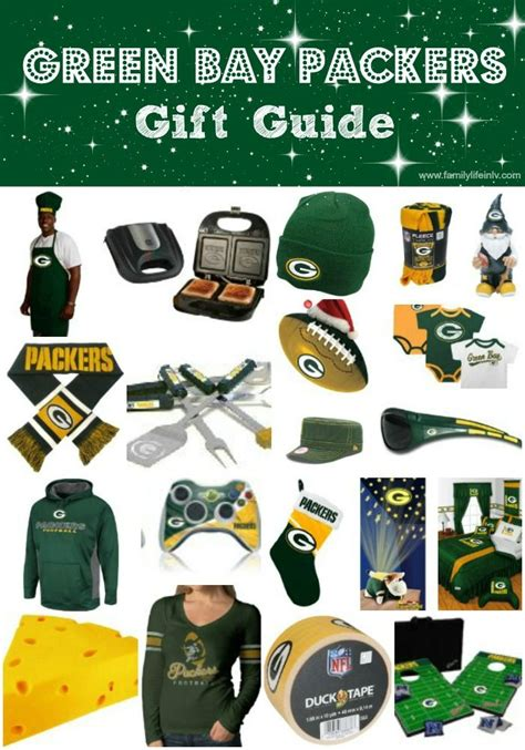 green bay packer gift guide 20 suggestions for your