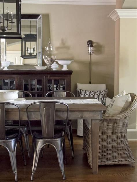 Cottage Dining Room Furniture Cottage Dining Rooms In From Hgtv Home Inside