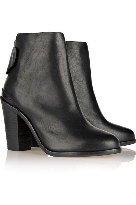 best black ankle boots 15 black ankle boots 500 fall s best black ankle