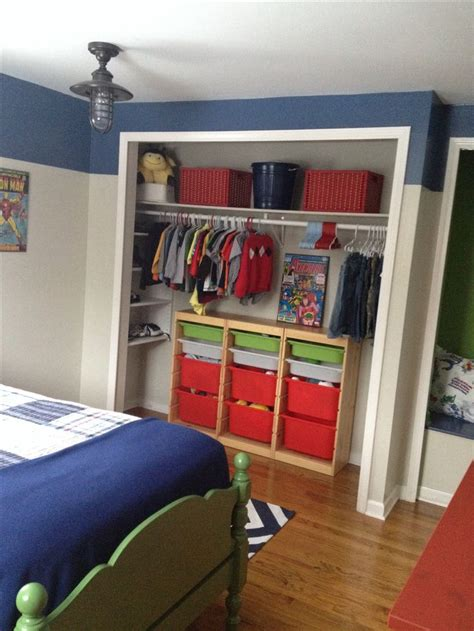 does a bedroom require a closet little boy s bedroom closet when you re clean and