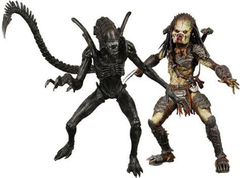 Figure Predator Isi 7 Pcs image gallery neca vs predator