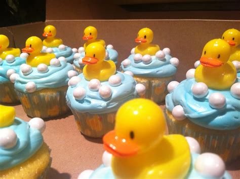 rubber duck themed bathroom rubber ducky baby shower ideas cupcakes for rubber