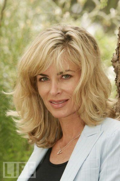 eileen davidson hair color eileen davidson bob hair styles 83 best images about