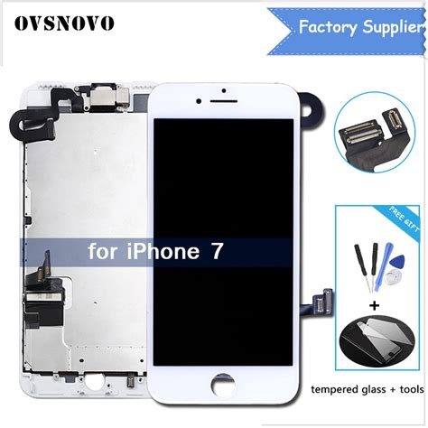 full set lcd  iphone   lcd display   touch